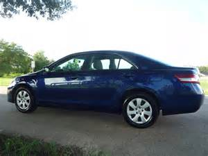 2011 Toyota Camry Le Specs 2011 Toyota Camry Pictures Cargurus
