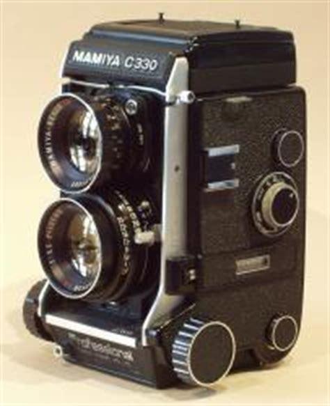 mamiya c330 lights in the box