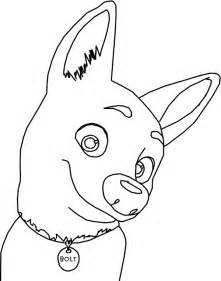 free printable bolt coloring pages coloring part 2