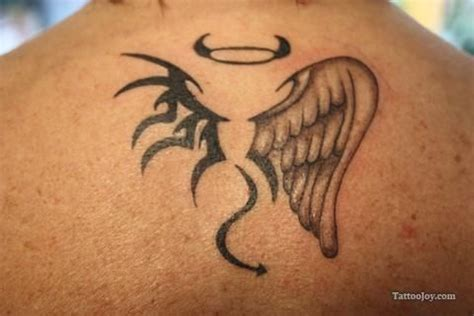 tribal devil tattoo designs image result for http tattoojoy
