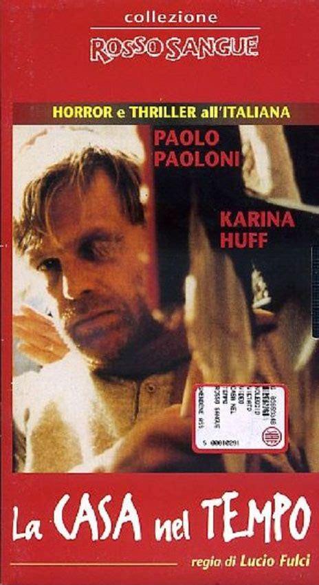 film anime erranti la casa nel tempo 1989 il zinefilo