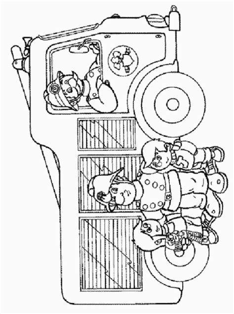 Fireman Sam Coloring Pages by Fireman Sam Coloring Pages Coloringpagesabc