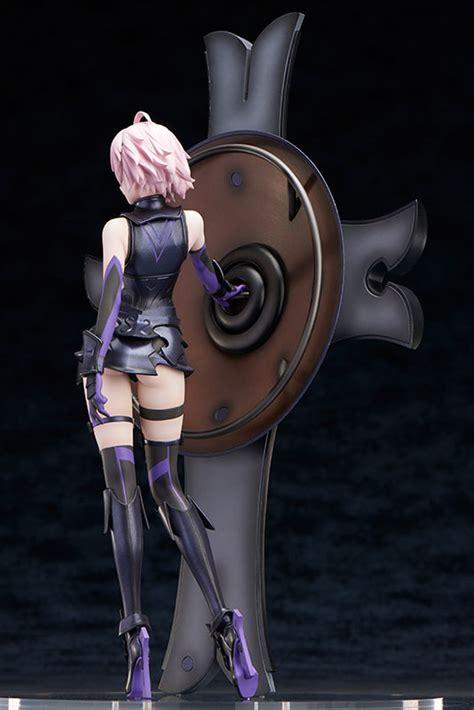 Nendoroid Shielder Mashu Kyrielight Fate Grand Order buy pvc figures fate grand order pvc figure shielder mash kyrielight 1 7 archonia