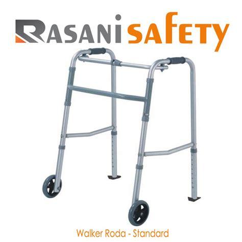 Kursi Roda Standar Sella Racing walker roda standard ky 696 rasani safety