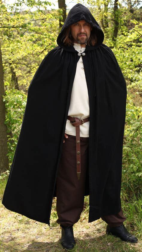 cape und inselküchen cape aus baumwolle bestellen bei larp fashion de