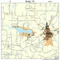 brady map 4809916