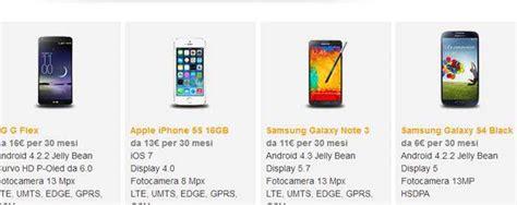abbonamenti fastweb mobile smartphone incluso in abbonamento con fastweb mobile modelli