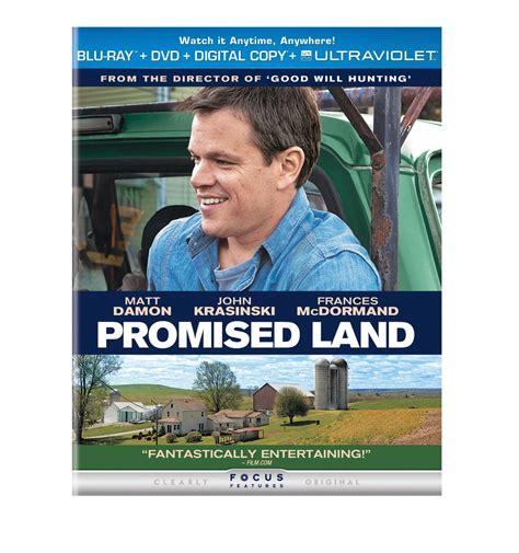 film matt damon promised land promised land stars matt damon john krasinski now on