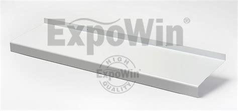 davanzale in alluminio davanzali trafilati di alluminio con il naso di 40 mm