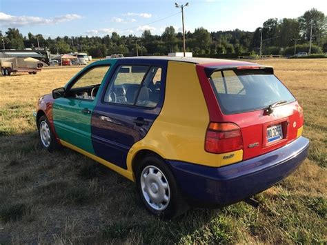 volkswagen harlequin for sale 1996 volkswagen golf harlequin german cars for sale blog