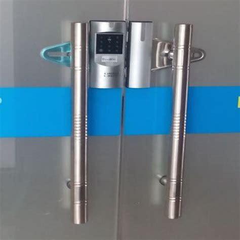 display cabinet sliding glass door hardware display showcase tempered glass sliding door lock buy