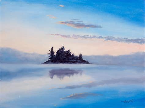 paint island island painting arts gallery original