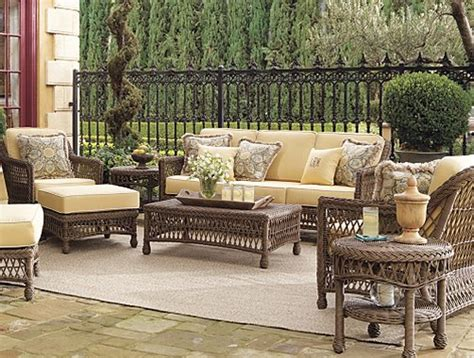 Frontgate Patio Furniture Covers Frontgate Hton Outdoor Furniture Collection Patio Furniture Sets