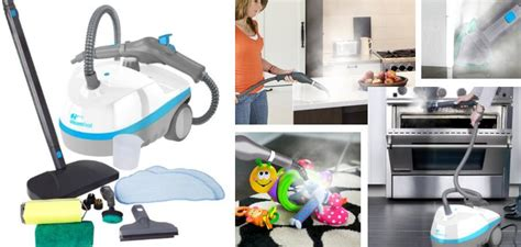 top 3 best compact steam cleaners you can buy reviews tips