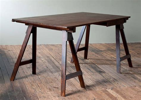 beautiful wooden architect desk at 1stdibs