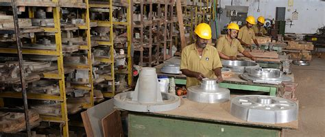 foundry pattern shop jobs profile sam turbo industry private limited tamil nadu