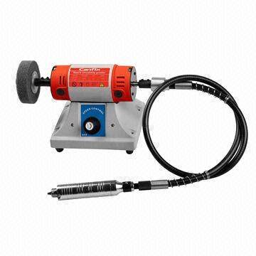 mini bench grinder polisher 150w 3 inch mini bench double grinder polisher with