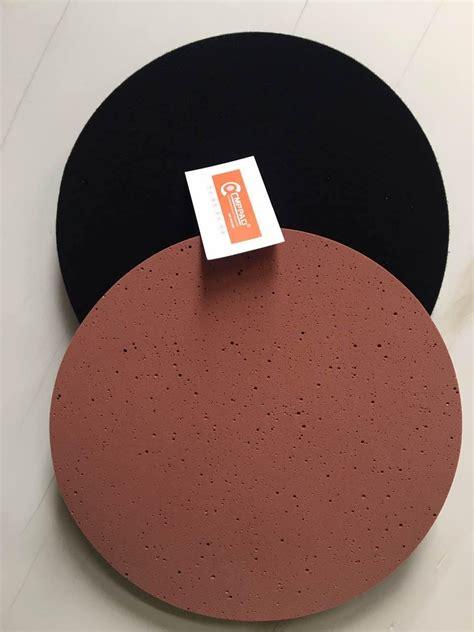 Polyurethane Polishing Pad Ceo2 Polishing Pad Shp 66
