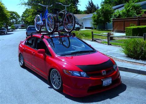 Rak Sepeda Atas Mobil tips pasang aman bike rack di mobil kesayangan