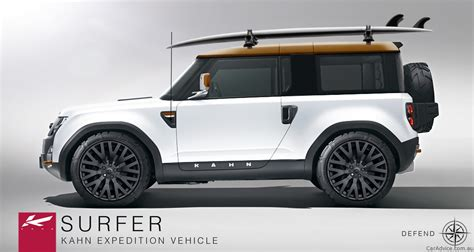 land rover kahn price land rover dc100 concept by project kahn photos 1 of 4