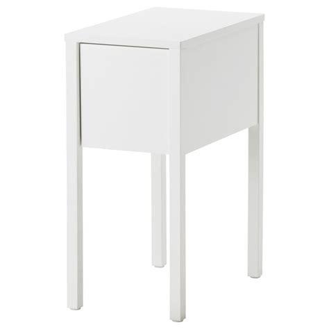 Ikea Nordli Nightstand nordli nightstand white