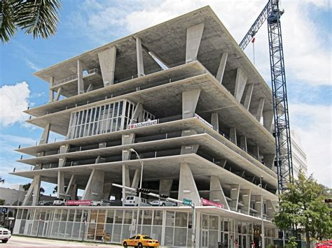 Philip Starck by 1111 Lincoln Road Miami Beach Fl Photos And Links To
