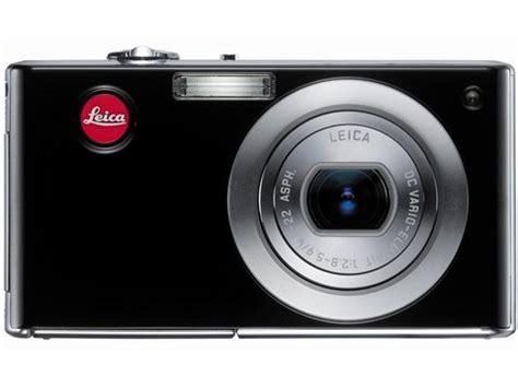 leica launches 10.1 megapixel d lux 4 and c lux 3 slashgear