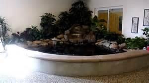 Indoor Pond My Indoor Koi Pond
