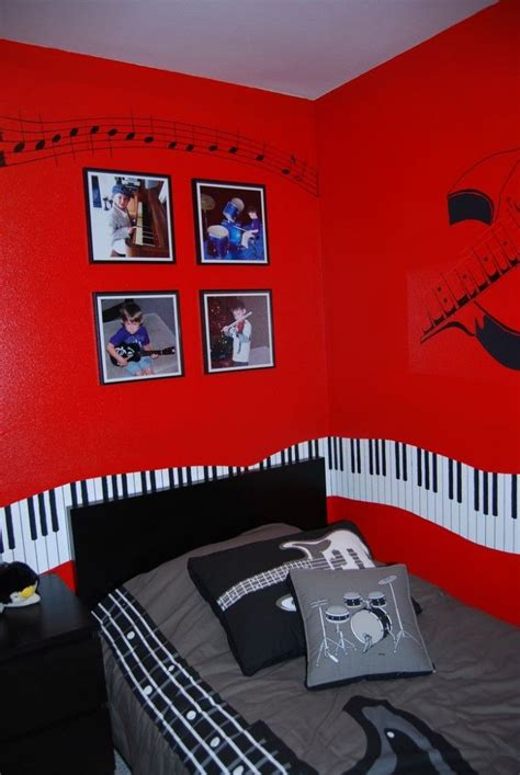 music decor for bedroom 37 best images about sami s bedroom on pinterest music