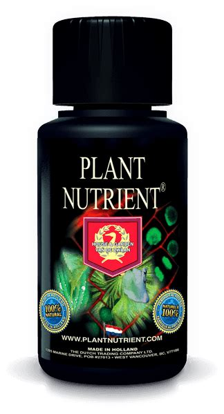 house and garden nutrients garden aqua nutrient bundle house garden plant nutrient canada product information