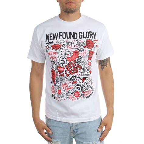 Tshirt New Found new found mens hits t shirt
