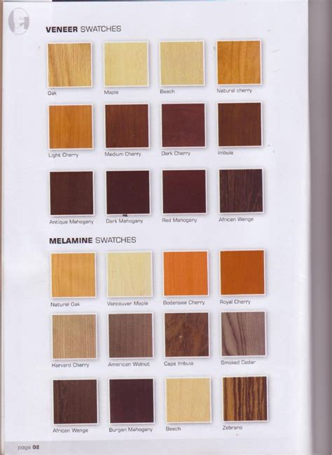 furniture colors wood colours oxford office furniture