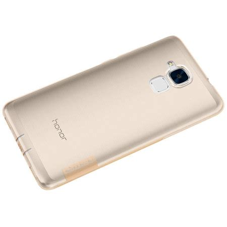 Huawei Honor 5c Nillkin nillkin nature huawei honor 5c gel gold reviews mobilezap australia