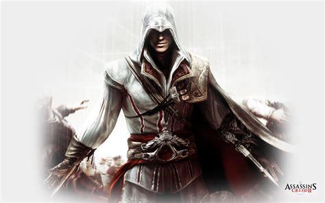 Assasin Creed Ii ezio assassin s creed 2 wallpapers hd wallpapers 70385