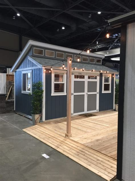 design a cave worthy of a grunt tuff shed
