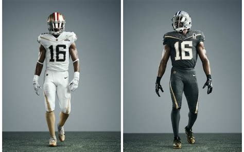 Here Are Some More Uniforms To Give You Some Ideas For - look here s what the nfl s slick new 2016 pro bowl