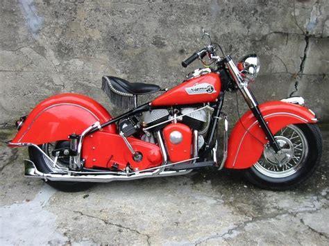 Indian Motorräder Ersatzteile by Motorrad Oldtimer Kaufen Indian Big Chief 80 Eighty