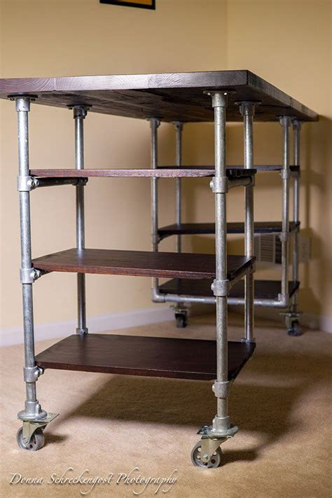diy industrial pipe desk industrial pipe desk shelving plans pipe desks