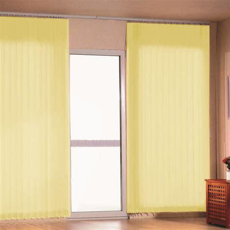 jalousie vorhang lamellenvorhang 89mm beige vertikaljalousie lamellen