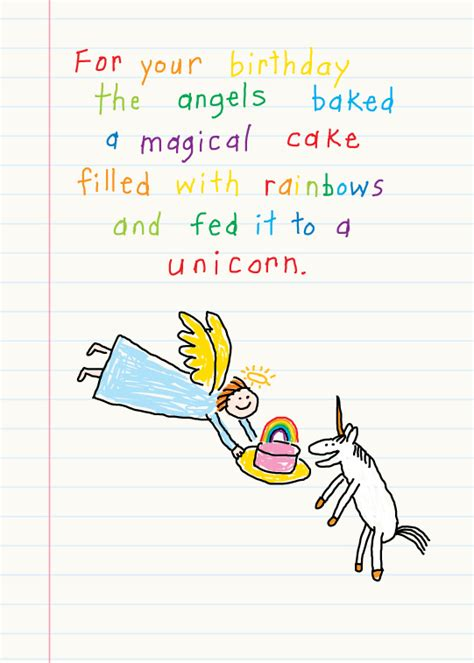 a day in the of unicorns raunchy sweary and fabulous color by numbers co a color by numbers coloring book of unicorns color by number coloring books volume 20 books unicorn birthday card greeting rainbow clayboys