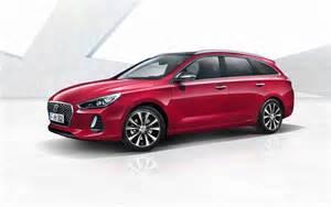 I30 Hyundai Wagon 2017 Hyundai I30 Wagon Revealed Performancedrive