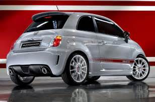 What Does Abarth Fiat Abarth 500 Vende Bem Nos Estados Unidos Car Br