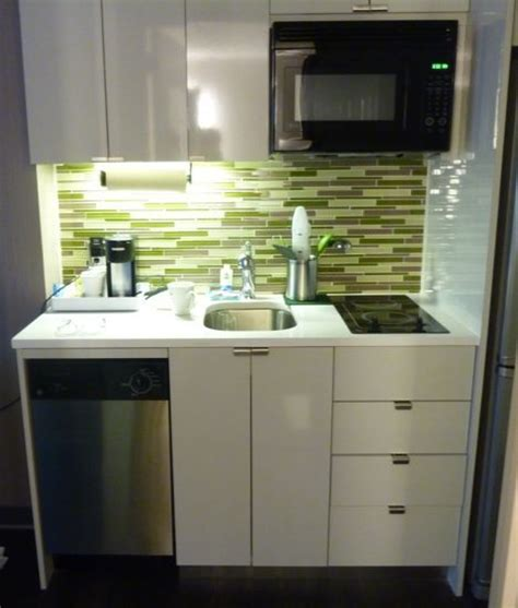 Nyc Suites With Kitchens by Update On The Element Staying In New York S Green Hotel