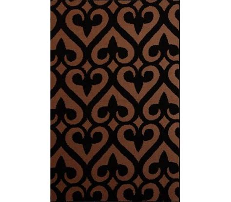 Fleur De Lis Rugs Wholesale by Fleur De Lis Rug Acorn And Black Cool Stuff For Dorms Is Required