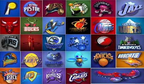 3d For All nlsc forum new 3d logo for all teams done new updated