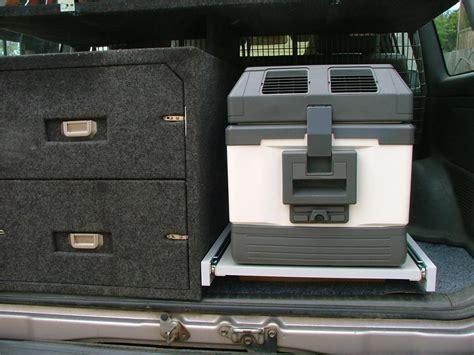 4wd Drawer Slides by 450mm Drawer Fridge Generator Slides Heavy Duty 100kg
