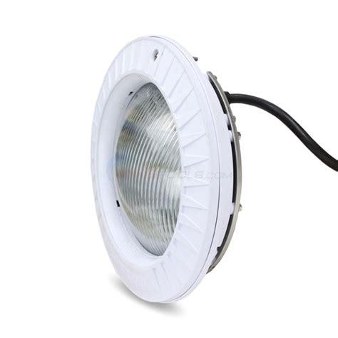 Hayward Pool Light Fixture Hayward Colorlogic Light 120v 50 Cord W White Plastic