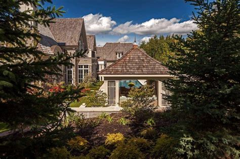 french tudor inspired exterior traditional exterior traditional tudor style home with french interiors