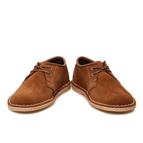 Suede Shoes clarks originals mens jink suede lace up brown boots shoes size 7 11 ebay