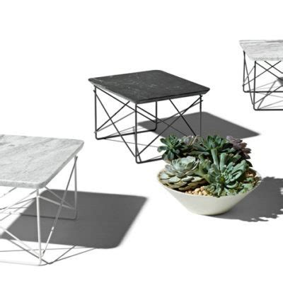 eames wire base low table advice for students from charles eames eames office
